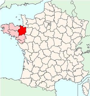 Bel Air Bretagne